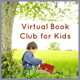 Welcome to the Home of Virtual Book Club for Kids!