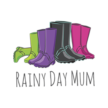Rainy Day Mum