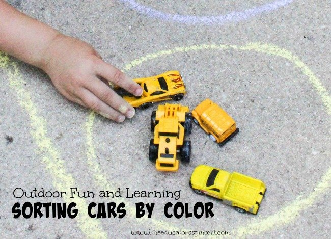 Car Color Sort